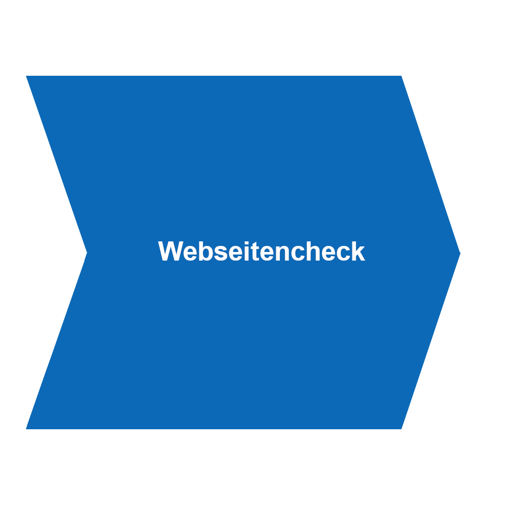 Webseitencheck